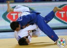 Rishod Sobirov (UZB) - Grand Prix Samsun (2015, TUR) - © IJF Media Team, International Judo Federation