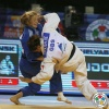 Taciana Cesar (GBS), Shira Rishony (ISR) - Grand Prix Samsun (2015, TUR) - © IJF Media Team, International Judo Federation