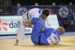 Elmar Gasimov (AZE), Stefan Jurisic (SRB) - Grand Prix Samsun (2015, TUR) - © Emir Incegul, Turkish Judo Federation