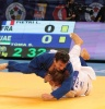 Sergiu Toma (UAE) - Grand Prix Samsun (2015, TUR) - © Emir Incegul, Turkish Judo Federation