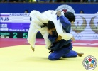 Tal Flicker (ISR) - Grand Prix Tashkent (2015, UZB) - © IJF Gabriela Sabau, International Judo Federation