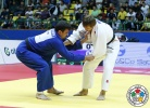 Sergiu Toma (UAE) - Grand Prix Tashkent (2015, UZB) - © IJF Gabriela Sabau, International Judo Federation