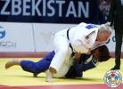 Jasmin Kuelbs (GER) - Grand Prix Tashkent (2015, UZB) - © IJF Gabriela Sabau, International Judo Federation