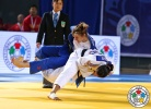 Annabelle Euranie (FRA) - Grand Prix Tbilisi (2015, GEO) - © IJF Media Team, International Judo Federation