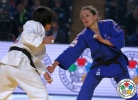 Aurore Urani Climence (FRA) - Grand Prix Tbilisi (2015, GEO) - © IJF Media Team, International Judo Federation