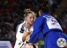 Corina Stefan (ROU) - Grand Prix Tbilisi (2015, GEO) - © IJF Media Team, International Judo Federation