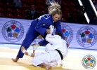 Darya Skrypnik (BLR) - Grand Prix Tbilisi (2015, GEO) - © IJF Media Team, International Judo Federation