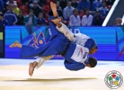 Diyorbek Urozboev (UZB) - Grand Prix Tbilisi (2015, GEO) - © IJF Media Team, International Judo Federation