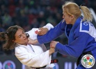 Julia Figueroa (ESP), Maryna Cherniak (UKR) - Grand Prix Tbilisi (2015, GEO) - © IJF Media Team, IJF