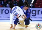 Helene Receveaux (FRA) - Grand Prix Tbilisi (2015, GEO) - © IJF Media Team, International Judo Federation