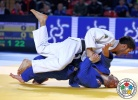 Sharafuddin Lutfillaev (UZB) - Grand Prix Tbilisi (2015, GEO) - © IJF Media Team, IJF