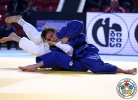 Loredana Ohai (ROU) - Grand Prix Tbilisi (2015, GEO) - © IJF Media Team, International Judo Federation