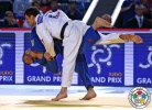 Sharafuddin Lutfillaev (UZB) - Grand Prix Tbilisi (2015, GEO) - © IJF Media Team, International Judo Federation