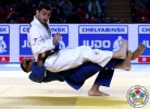 Paata Merebashvili (GEO) - Grand Prix Tbilisi (2015, GEO) - © IJF Media Team, International Judo Federation