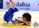Miryam Roper (PAN) - Grand Prix Tbilisi (2015, GEO) - © IJF Media Team, International Judo Federation