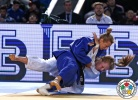 Martyna Trajdos (GER) - Grand Prix Tbilisi (2015, GEO) - © IJF Media Team, International Judo Federation