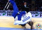 Mia Hermansson (SWE) - Grand Prix Tbilisi (2015, GEO) - © IJF Media Team, International Judo Federation