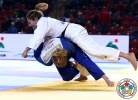 Assunta Galeone (ITA), Kayla Harrison (USA) - Grand Prix Tbilisi (2015, GEO) - © IJF Media Team, International Judo Federation