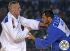 Dimitri Peters (GER), Elmar Gasimov (AZE) - Grand Prix Tbilisi (2015, GEO) - © IJF Media Team, IJF