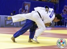 Odbayar Ganbaatar (MGL) - Grand Prix Ulaanbaatar (2015, MGL) - © IJF Media Team, International Judo Federation