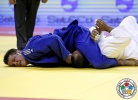 Benjamin Fletcher (IRL) - Grand Prix Ulaanbaatar (2015, MGL) - © IJF Media Team, International Judo Federation