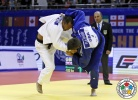 Janchivdorj Bunddorj (MGL), Benjamin Fletcher (IRL) - Grand Prix Ulaanbaatar (2015, MGL) - © IJF Media Team, International Judo Federation
