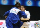 Julia Figueroa (ESP) - Grand Prix Zagreb (2015, CRO) - © IJF Media Team, IJF