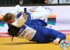 Tina Zeltner (AUT) - Grand Prix Zagreb (2015, CRO) - © IJF Media Team, International Judo Federation