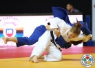 Laura Gómez (ESP) - Grand Prix Zagreb (2015, CRO) - © IJF Media Team, International Judo Federation