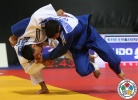 Georgii Zantaraia (UKR), Golan Pollack (ISR) - Grand Prix Zagreb (2015, CRO) - © IJF Media Team, International Judo Federation