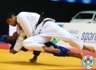 Sagi Muki (ISR) - Grand Prix Zagreb (2015, CRO) - © IJF Media Team, IJF