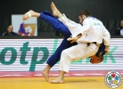 Frank De Wit (NED) - Grand Prix Zagreb (2015, CRO) - © IJF Media Team, IJF