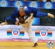 Jorge Fonseca (POR), Ivan Remarenco (UAE) - Grand Prix Zagreb (2015, CRO) - © IJF Media Team, International Judo Federation