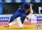 Vladut Simionescu (ROU) - Grand Prix Zagreb (2015, CRO) - © IJF Media Team, International Judo Federation