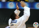 Iakiv Khammo (UKR),  SINCERITY (IJF) - Grand Prix Zagreb (2015, CRO) - © IJF Media Team, International Judo Federation