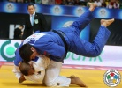 Roy Meyer (NED), Andrey Volkov (RUS) - Grand Prix Zagreb (2015, CRO) - © IJF Media Team, International Judo Federation