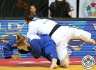 Daria Pogorzelec (POL) - Grand Prix Zagreb (2015, CRO) - © IJF Media Team, International Judo Federation