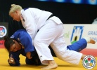 Jasmin Kuelbs (GER) - Grand Prix Zagreb (2015, CRO) - © IJF Media Team, International Judo Federation