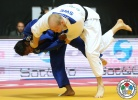 Marcus Nyman (SWE), Guillaume Elmont (NED) - Grand Prix Zagreb (2015, CRO) - © IJF Media Team, International Judo Federation