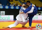Andre Breitbarth (GER), Iakiv Khammo (UKR) - Grand Prix Zagreb (2015, CRO) - © IJF Media Team, International Judo Federation