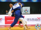 Georgii Zantaraia (UKR) - Grand Prix Zagreb (2015, CRO) - © IJF Media Team, International Judo Federation