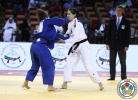 Viola Waechter (GER) - Grand Slam Abu Dhabi (2015, UAE) - © IJF Media Team, IJF