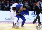 Bekir Ozlu (TUR) - Grand Slam Abu Dhabi (2015, UAE) - © IJF Media Team, IJF