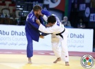 Rishod Sobirov (UZB), Sebastian Seidl (GER) - Grand Slam Abu Dhabi (2015, UAE) - © IJF Media Team, International Judo Federation