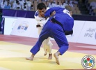 Rishod Sobirov (UZB) - Grand Slam Abu Dhabi (2015, UAE) - © IJF Media Team, International Judo Federation