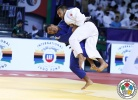 Georgii Zantaraia (UKR) - Grand Slam Abu Dhabi (2015, UAE) - © IJF Media Team, International Judo Federation