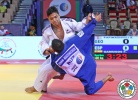 Ba-Ul An (KOR) - Grand Slam Abu Dhabi (2015, UAE) - © IJF Media Team, IJF