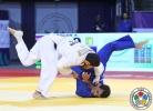 Arsen Galstyan (RUS) - Grand Slam Abu Dhabi (2015, UAE) - © IJF Media Team, IJF
