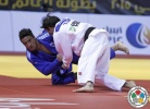 Ashley McKenzie (GBR) - Grand Slam Abu Dhabi (2015, UAE) - © IJF Media Team, IJF