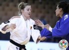 Corina Caprioriu (ROU) - Grand Slam Abu Dhabi (2015, UAE) - © IJF Media Team, IJF